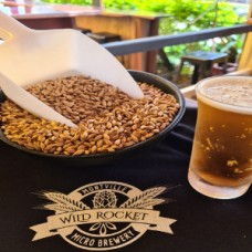 Barrett Border Pale Malt
