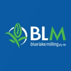 Blue Lake Milling Rolled Oats