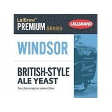 Lallemand Windsor Britsh Style Ale Yeast