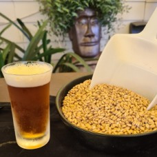 Barrett Wheat Malt